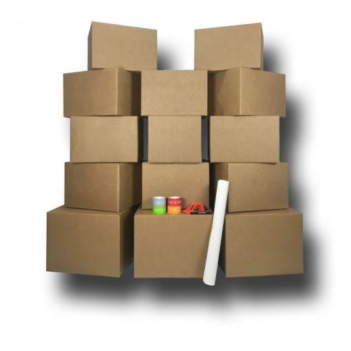 BIGGER BOXES SMART MOVING KIT #1