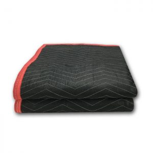 DELUXE BLANKETS 65LBS/DOZ (2 PACK)