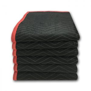 DELUXE BLANKETS 65LBS/DOZ (6 PACK)