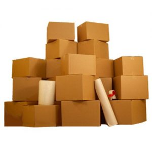 BASIC MOVING BOXES KIT #6