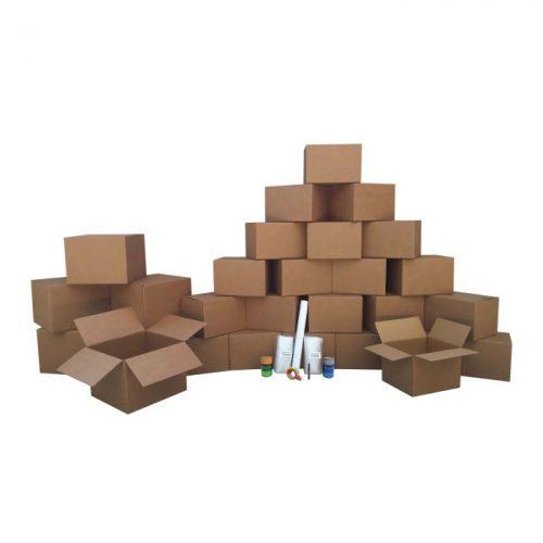 BIGGER BOXES SMART MOVING KIT #2