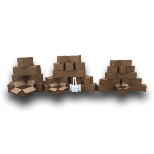 BASIC MOVING BOXES KIT #3