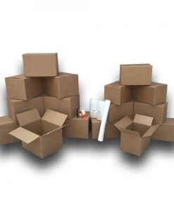 BASIC MOVING BOXES KIT #1