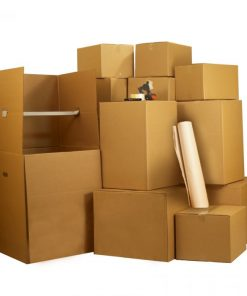 WARDROBE MOVING BOXES KIT #4
