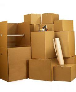 WARDROBE MOVING BOXES KIT #7